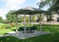 Swan Lagoon Park picnic area